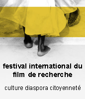 festival internacional du film de recherche